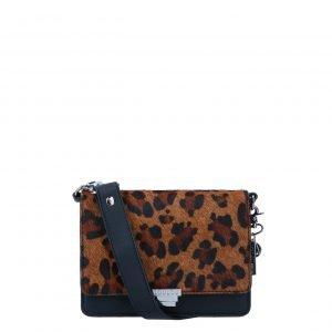 LouLou Essentiels Wild Bum Bag leopard Damestas