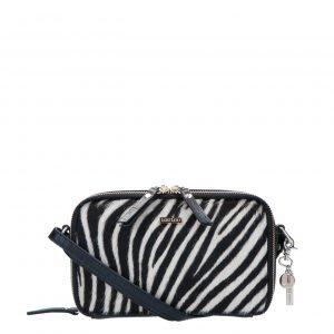 LouLou Essentiels Wild Pouch zebra Damestas