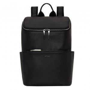 Matt & Nat Purity Brave Womens Backpack black backpack