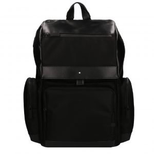 Montblanc Nightflight Backpack Large black backpack