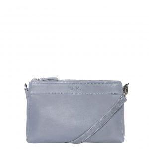 MyK. Rose Bag silvergrey Damestas