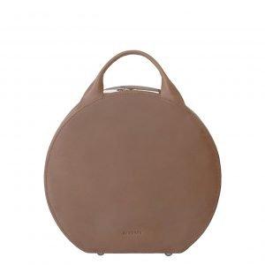 Myomy Boxy Bag Cookie Backbag hunter original Damestas