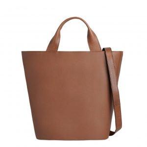 Myomy My Bucket Bag Handbag hunter original Damestas