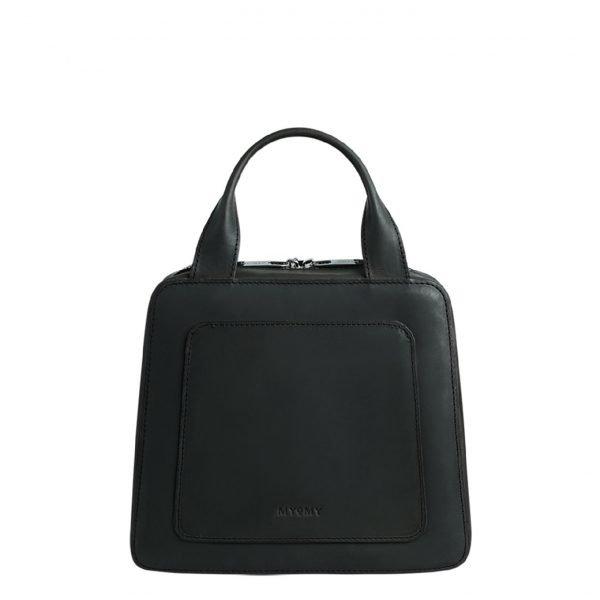 Myomy My Locker Bag Handbag hunter off black Damestas