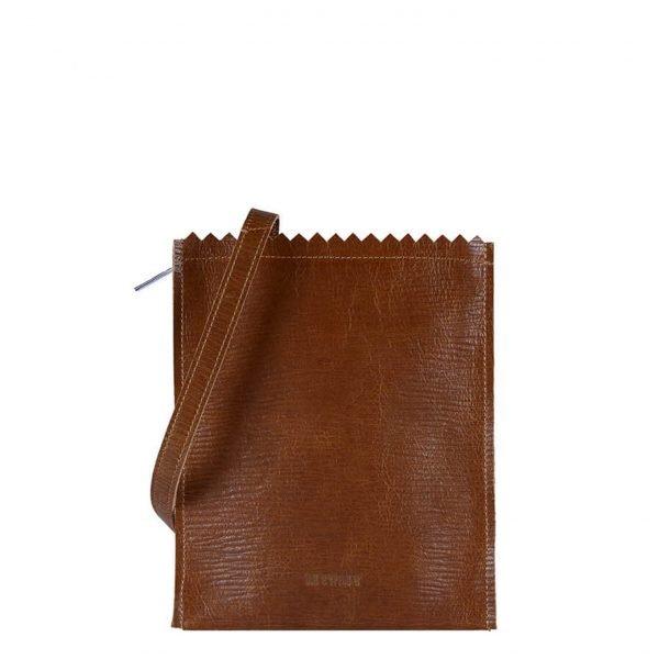 Myomy Paper Bag Baggy Medium boarded original Damestas