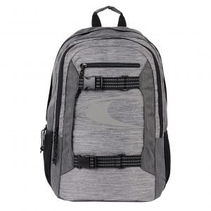 O'Neill Boarder Backpack mid grey melee backpack