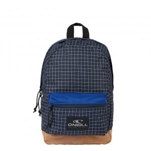 O'Neill Coastline mini Backpack blue aop/white