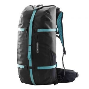 Ortlieb Atrack 35 L Backpack black backpack