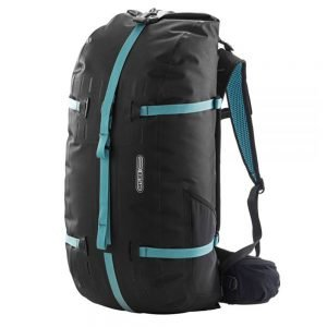 Ortlieb Atrack 45 L Backpack black backpack