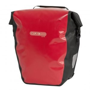Ortlieb Back-Roller City QL1 40L red/black
