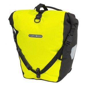 Ortlieb Back-Roller High Visibility single yellow