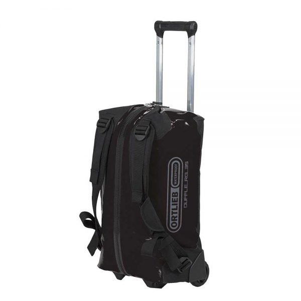 Ortlieb Duffle RG 34L black Handbagage koffer Trolley