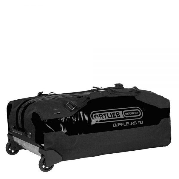 Ortlieb Duffle RS 110L black Handbagage koffer Trolley