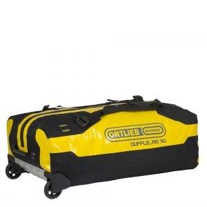 Ortlieb Duffle RS 110L sunyellow / black Handbagage koffer Trolley