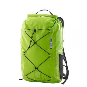 Ortlieb Light-Pack Two 25 L Daypack lime backpack