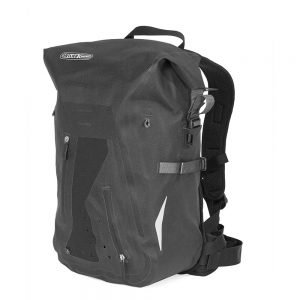 Ortlieb Packman Pro2 Daypack 25L black backpack