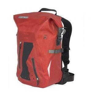 Ortlieb Packman Pro2 Daypack 25L dark chili backpack