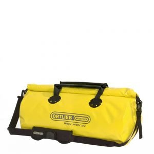 Ortlieb Rack-Pack 49 L yellow Weekendtas