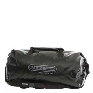 Ortlieb Rack-Pack XL 89L black Weekendtas