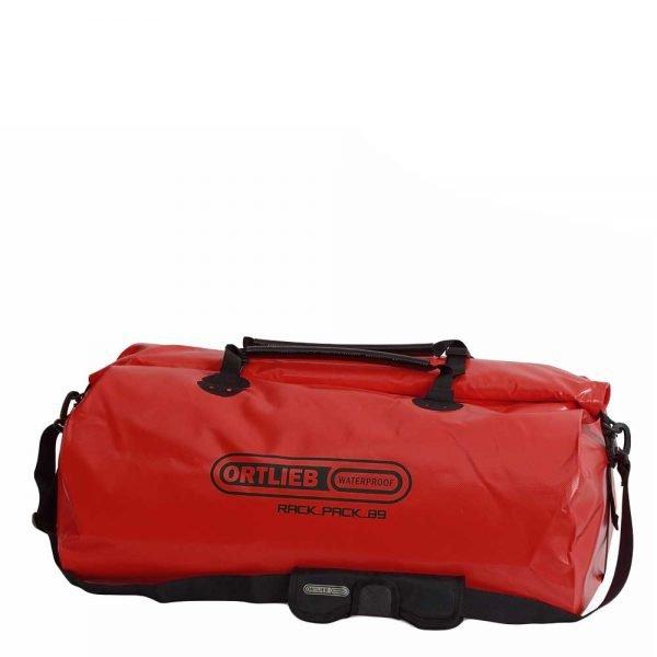 Ortlieb Rack-Pack Xl 89L red Weekendtas