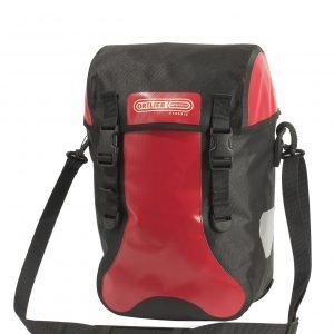 Ortlieb Sport-Packer Classic QL2.1 30L red/black