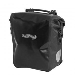 Ortlieb Sport-Roller City QL1 25L black