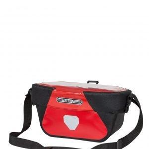 Ortlieb Ultimate Six Stuurtas Classic 5L red/black
