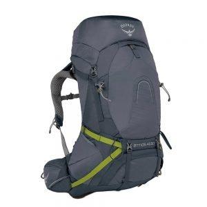Osprey Atmos AG 50 Medium Backpack abyss grey backpack