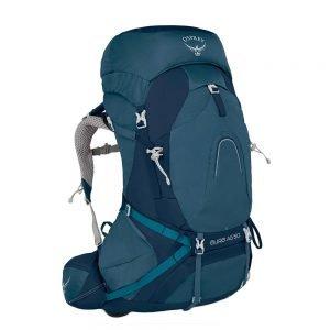 Osprey Aura AG 50 Medium Backpack challenger blue backpack