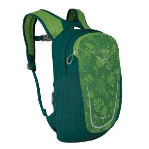 Osprey Daylite Kids leafy green backpack