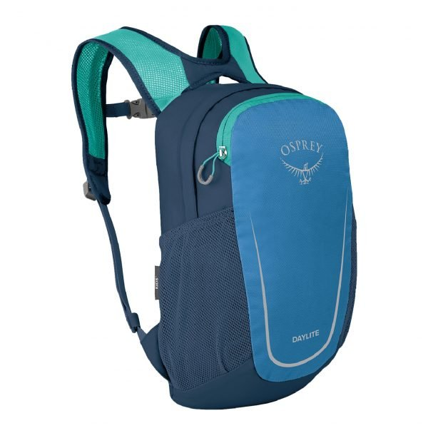 Osprey Daylite Kids wave blue backpack