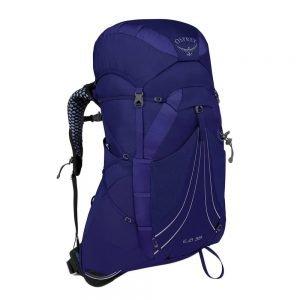 Osprey Eja 38 Medium Backpack equinox blue backpack