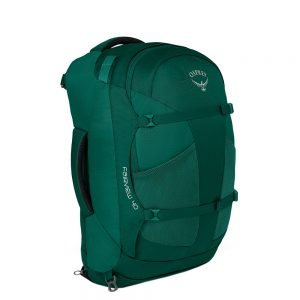 Osprey Fairview 40 S/M Carry-on Backpack rainforest green backpack