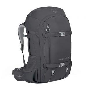 Osprey Fairview Trek 50 charcoal grey backpack