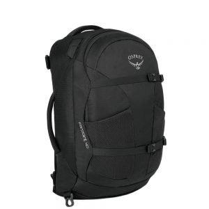 Osprey Farpoint 40 M/L Travel Backpack volcanic grey Weekendtas