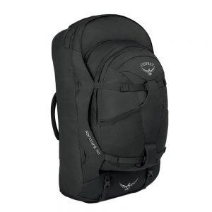 Osprey Farpoint 70 M/L Travel Backpack volcanic grey backpack