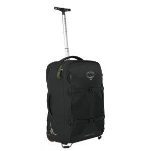Osprey Farpoint Wheels 36 black Handbagage koffer Trolley