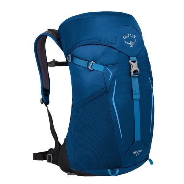 Osprey Hikelite 32 Backpack bacca blue backpack