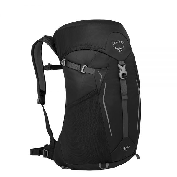 Osprey Hikelite 32 Backpack black backpack