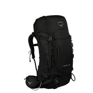 Osprey Kestrel 38 Backpack M/L black backpack