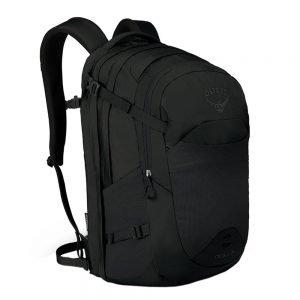 Osprey Nebula Laptop Backpack black backpack