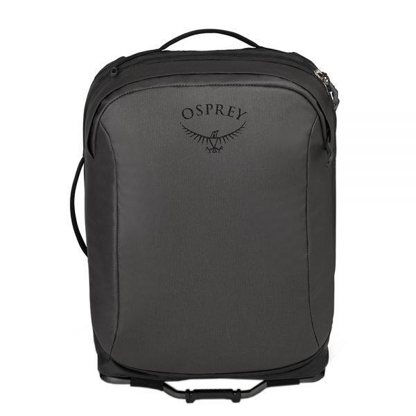 Osprey Rolling Transporter Global Carry-On 33 black Handbagage koffer