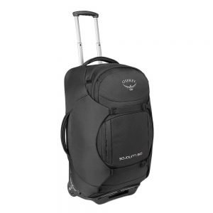 Osprey Sojourn 60 Trolley flash black Reistas