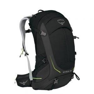 Osprey Stratos 34 M/L Backpack black backpack