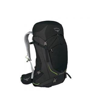 Osprey Stratos 50 M/L Backpack black backpack