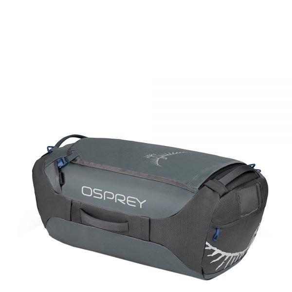 Osprey Transporter 65 pointbreak grey Weekendtas