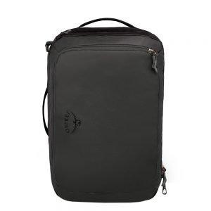 Osprey Transporter Global Carry-On 36 black Weekendtas