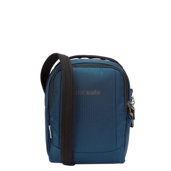 Pacsafe Metrosafe LS Anti-Theft Crossbody Bag ocean Herentas