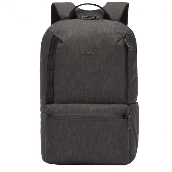 Pacsafe Metrosafe X Anti-Theft 20L Backpack carbon backpack