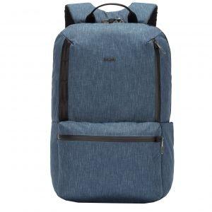 Pacsafe Metrosafe X Anti-Theft 20L Backpack dark denim backpack
